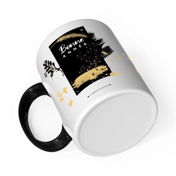 Cadeau maître pour noël | Idée cadeau mug photo et prénom