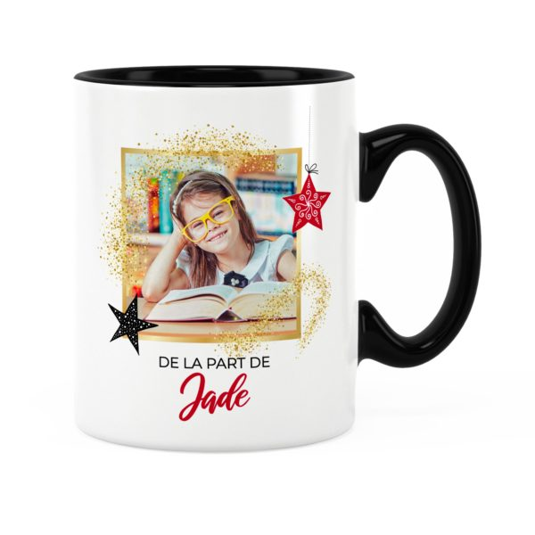 Cadeau maîtresse pour noël | Idée cadeau mug maîtresse au top