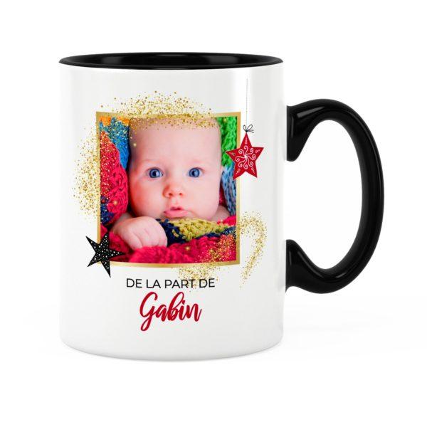 Cadeau marraine pour noël | Idée cadeau mug marraine au top