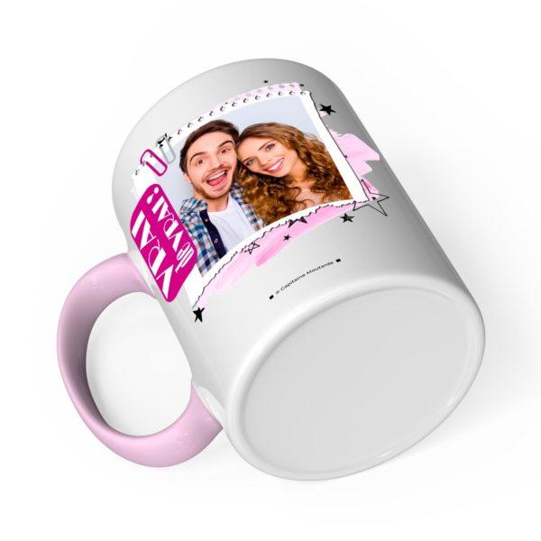 Cadeau belle-soeur | Idée cadeau mug belle-soeur avec prénom