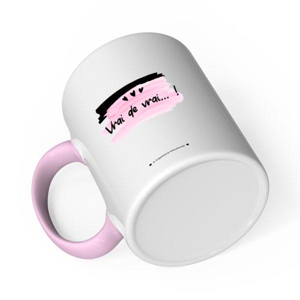 Cadeau belle-soeur | Idée cadeau mug prénom belle-soeur géniale