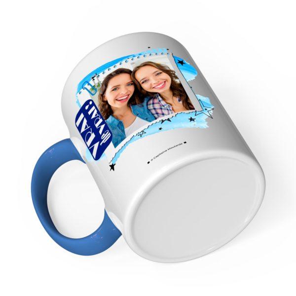 Cadeau grand-frère | Idée cadeau de mug meilleur grand-frère