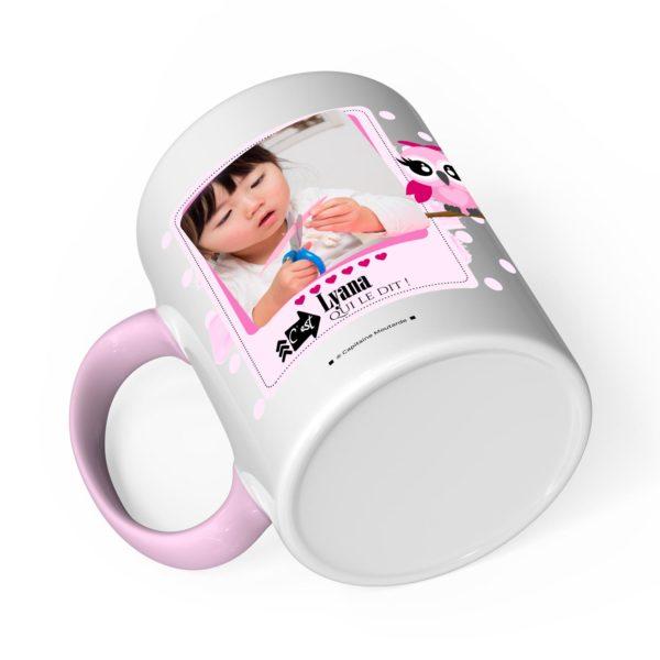Cadeau maîtresse | Idée cadeau mug chouette des maîtresses