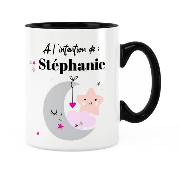 Cadeau marraine | Idée cadeau de mug génialissime marraine