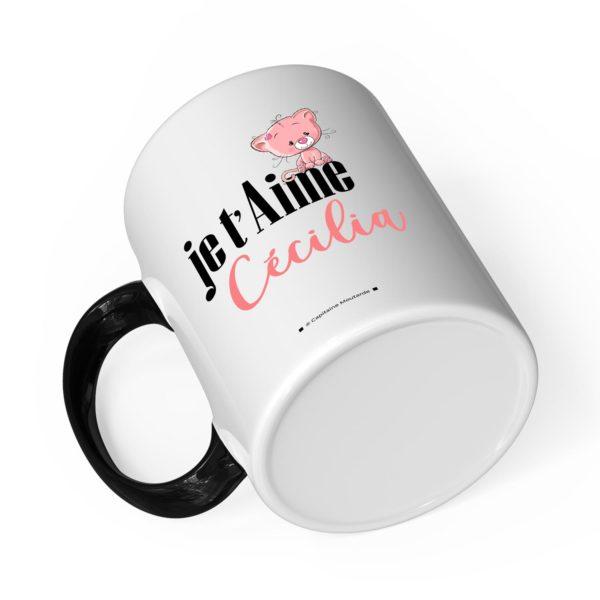 Cadeau marraine | Idée cadeau mug et si je t'appelais marraine