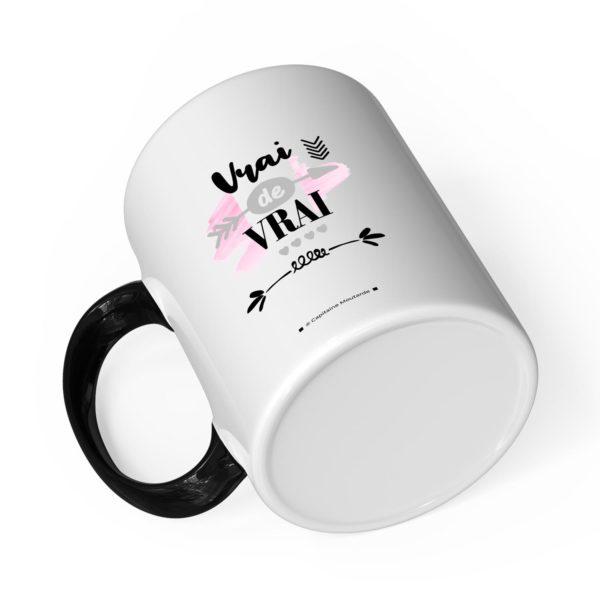 Cadeau nounou | Idée cadeau mug prénom meilleure nounou