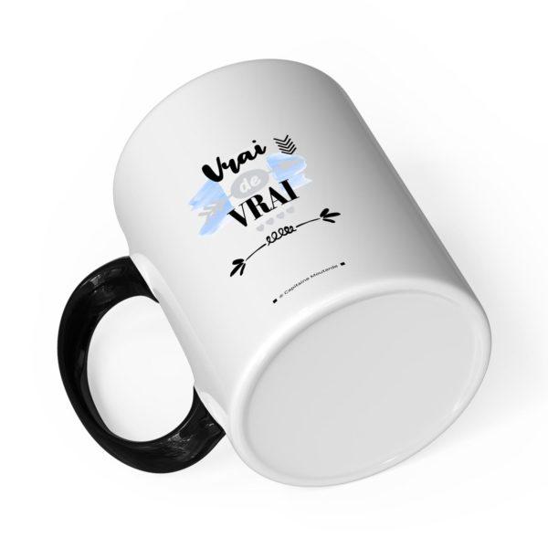 Cadeau pour papa | Idée cadeau mug prénom meilleur papa