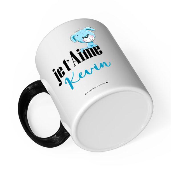 Annonce parrain | Idée cadeau mug annonce parrain je t'aime