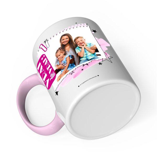 Cadeau tata | Idée cadeau de mug meilleure tata du monde