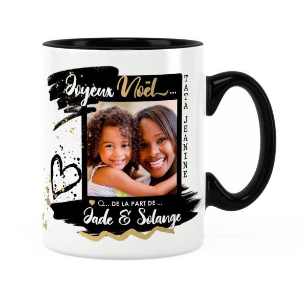Cadeau tata pour noël | Idée cadeau mug tata avec prénom