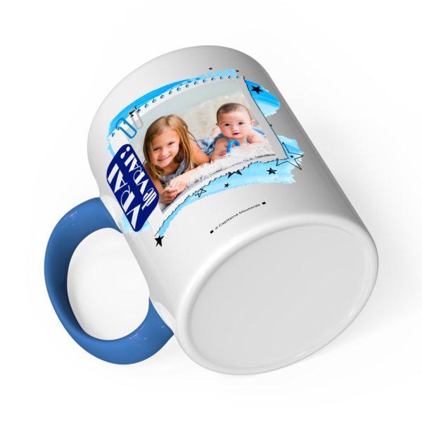 Cadeau tonton | Idée cadeau de mug prénom meilleur tonton