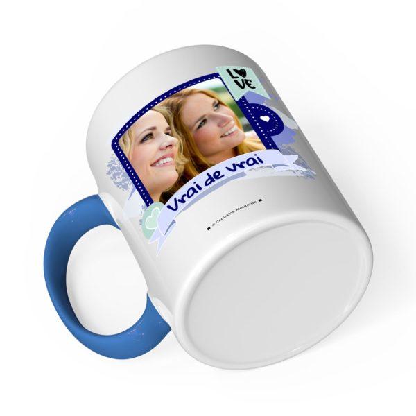Cadeau tonton | Idée cadeau mug prénom tonton il déchire