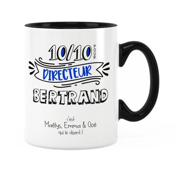 Cadeau directeur | Idée cadeau mug pour directeur 10/10