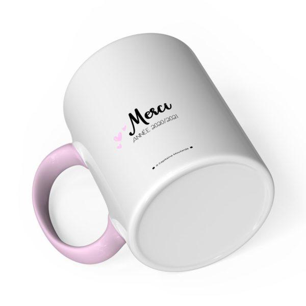 Cadeau directrice | Idée cadeau mug directrice te dire merci