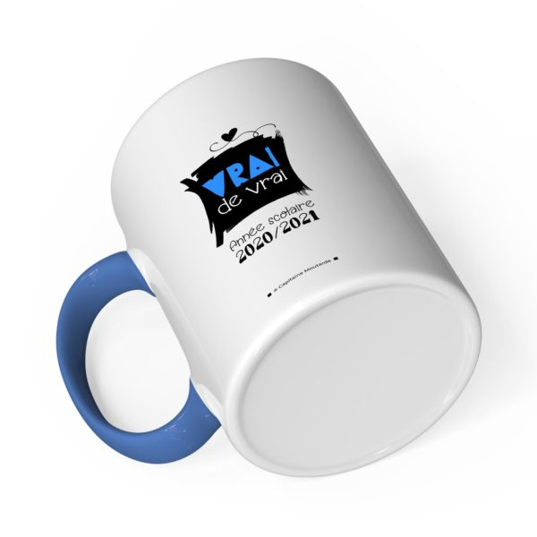 Cadeau pour maître   Idée cadeau de mug maître trop génial