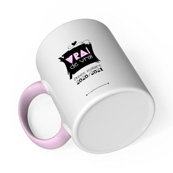 Cadeau maîtresse | Idée cadeau mug maîtresse trop géniale