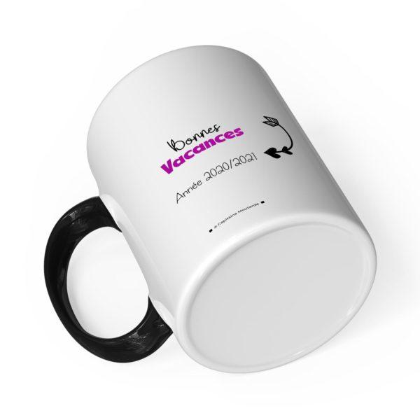 Cadeau nounou | Idée cadeau de mug pour nounou merci