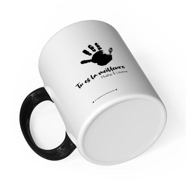Cadeau nounou | Idée cadeau mug nounou tu es la meilleure